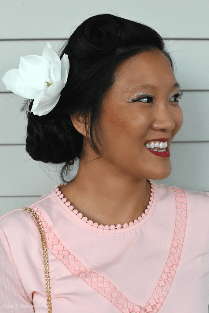 Best Disney character couture tips