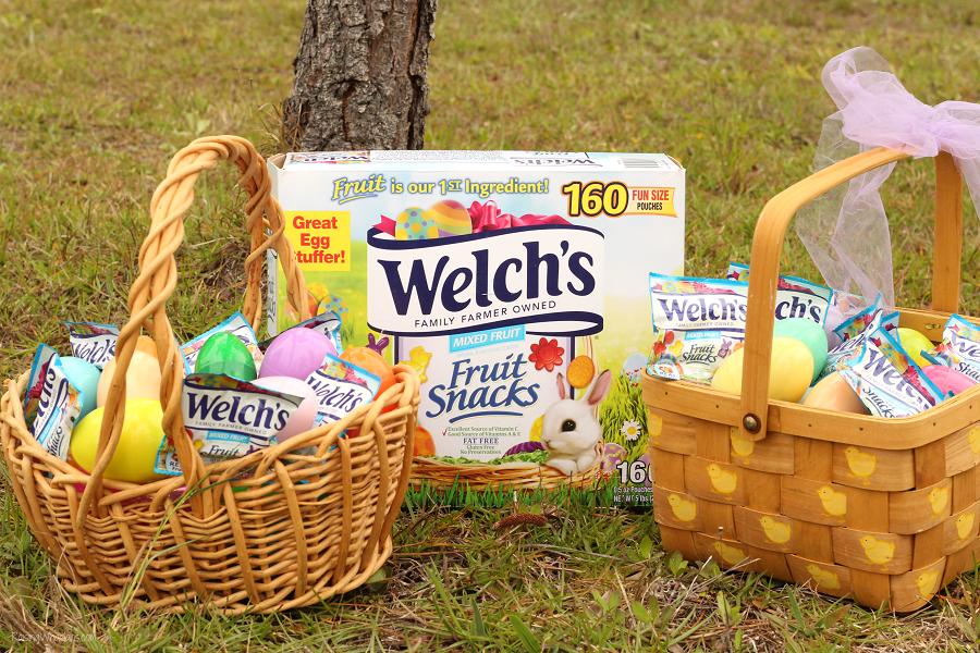 Best Easter egg fillers