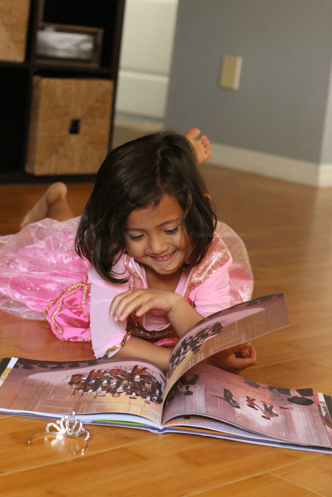 Remembering kindergarten moments