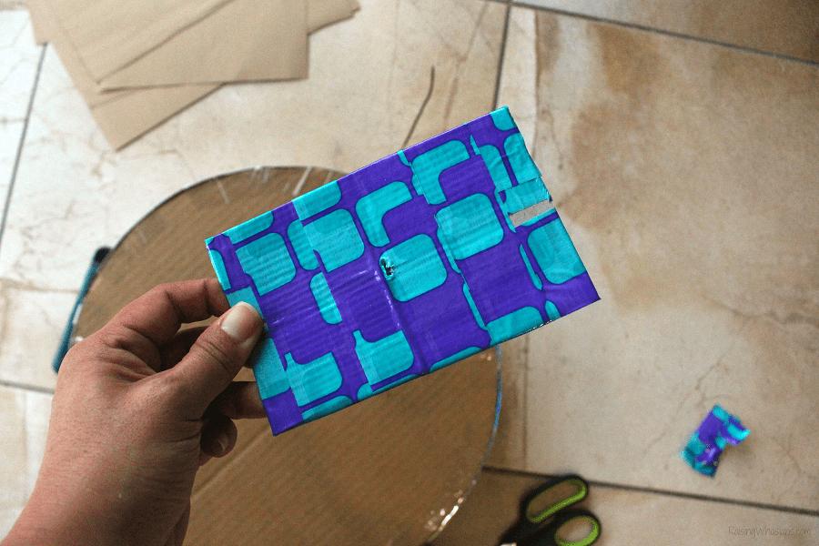 Birthday pinata tutorial