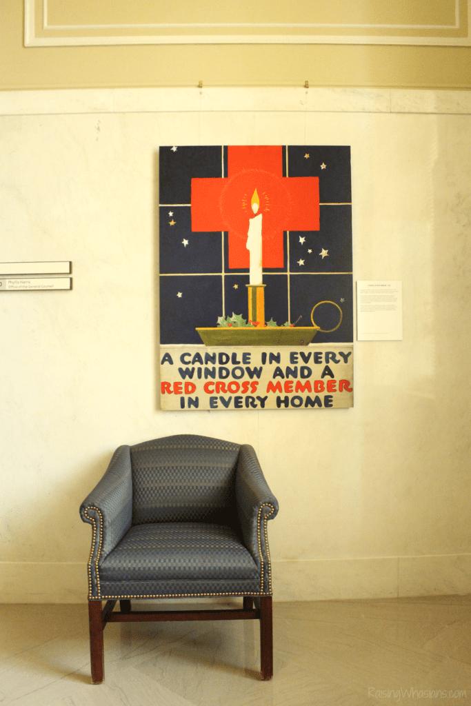 American red cross class offerings
