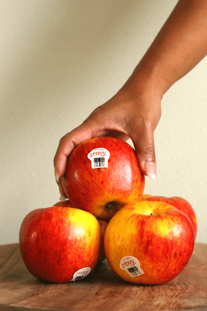 Envy apple fun facts