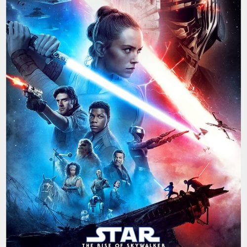 Star wars the rise of skywalker movie review safe for kids