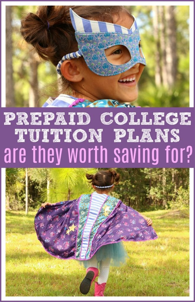 Are prepaid college tuition plans worth it