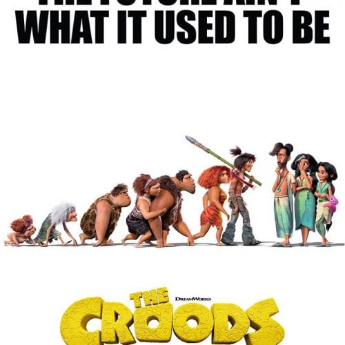 The Croods a new age movie review safe for kids