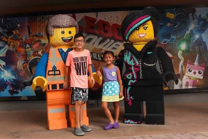 BOGO Legoland tickets 2021