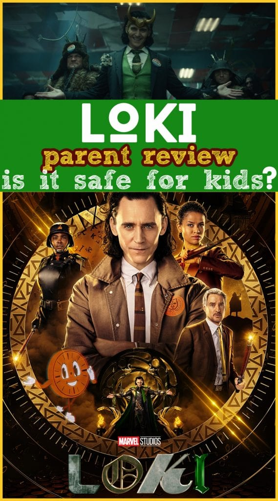 Loki review for parents