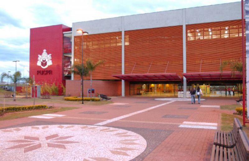 PUC-Londrina está organizando nos dias 28 e 29 de maio uma campanha direcionada para alunos da universidade.