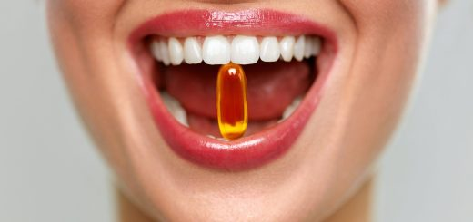 Conheça as principais vitaminas que ajudam a manter sua saúde bucal