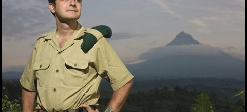 A Belgian Prince, Gorillas, Guerrillas & the Future of the Congo By