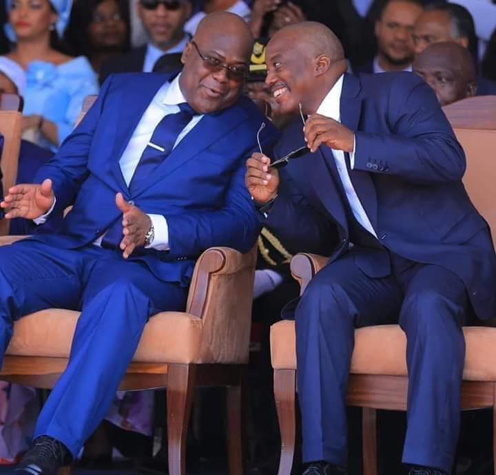 From Kabila to Tshisekedi and Peacefully! The Congo Holds Its Breath