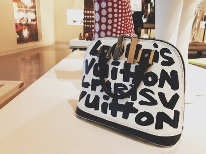 Atelier Louis Vuitton - Raissa.fr