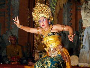 que ver en indonesia danza