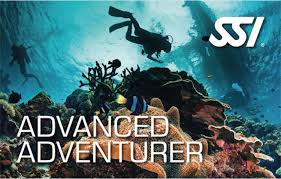 Eco Diver Advanced Adventurer Course - package (SSI)