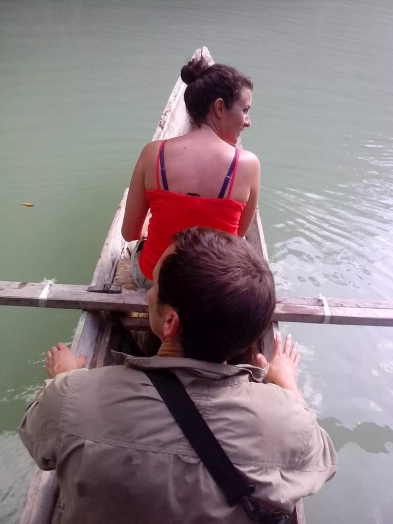 birdwatching boat trip