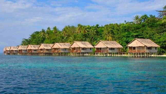 Ecoturismo y Vacaciones en Indonesia