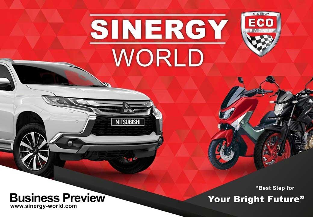 Peluang Bisnis Eco Racing Modal 1,6 Juta, Bisa Dapat Motor, Mobil dan Rumah