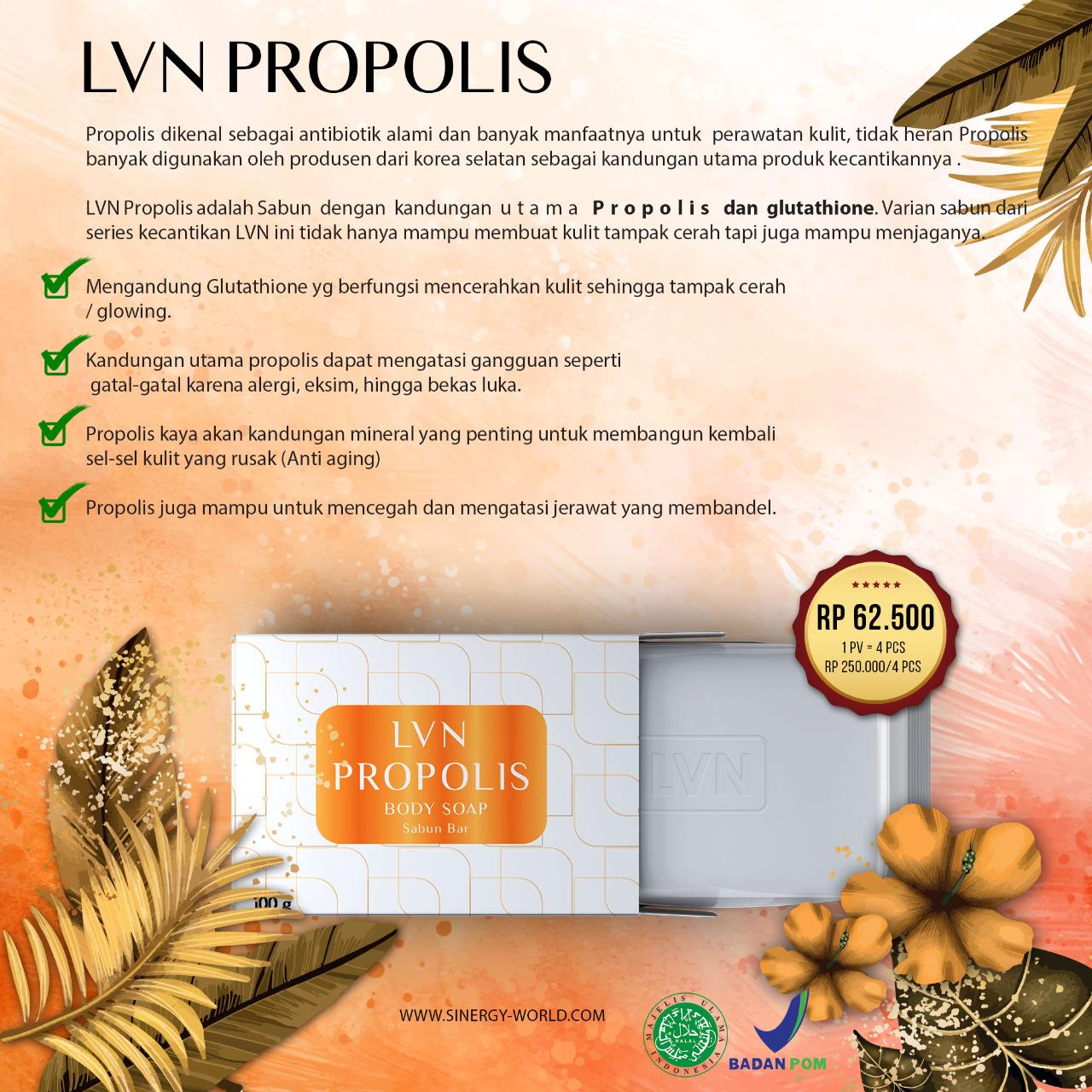 LVN PROPOLIS