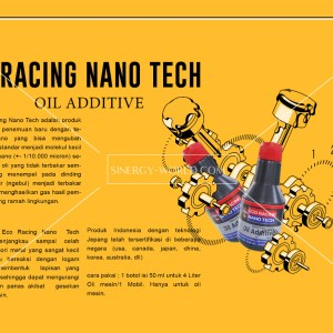 Eco Racing Nano Tech