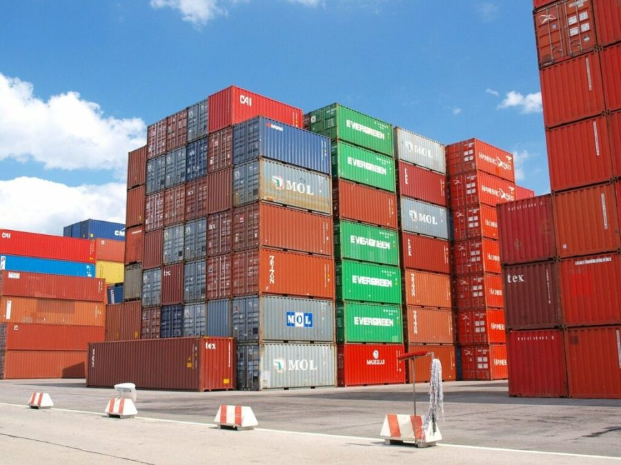 container lampung