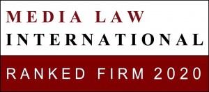 media law international 2020