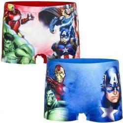 """Ujumisbokserid """"Avengers"""""""