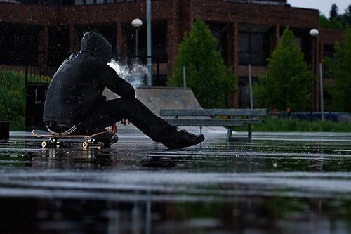 Mansonn-rain-alone-rajan