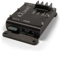 rajant VHDC-24V-50W-LC