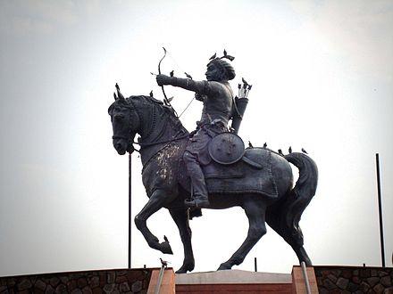 who wrote Prithviraj Raso Rajput