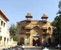 Akbari Fort, Ajmer, Rajasthan2
