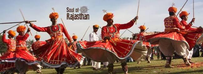 Soul of Rajasthan