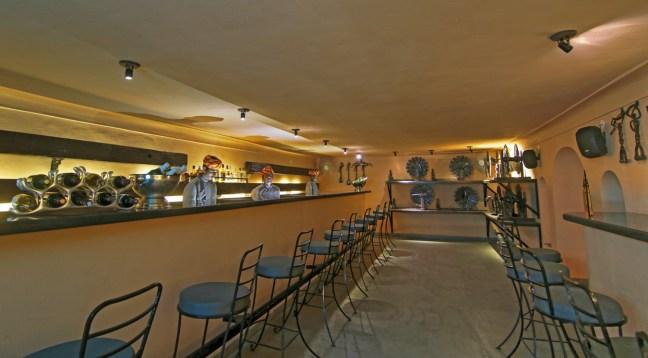 Dungeon (Night Club) Bar