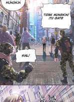 Spoiler Manhwa The Undefeated Ranker 1