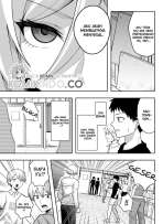 Spoiler Manga The Death Game Is All That Saotome-san Has Left 4