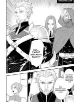 Spoiler Manga The Reincarnated Granny Won't Look Away! – The Second Life of the Former Tyrannical Empress 3