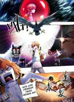 Spoiler Manhua Sichuan Chef and Brave Girl in Another World 2