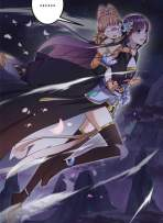 Spoiler Manhua Keep A Low Profile, Sect Leader 2