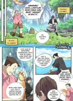 Spoiler Manhua Collecting the Divine 4