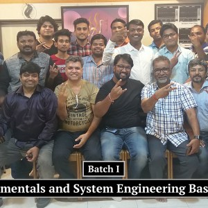 Audio Fundamentals and System Engineering Basics Training Batch 1