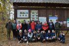 Wycieczka do Biebrzańskiego Parku Narodowego