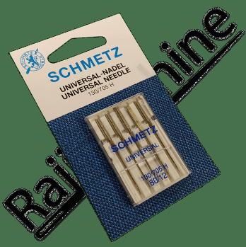 10 Aiguilles SCHMETZ 130-705-H