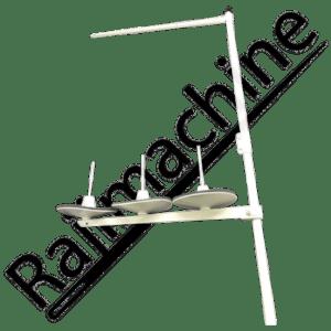 Porte cône RM-K3-PC