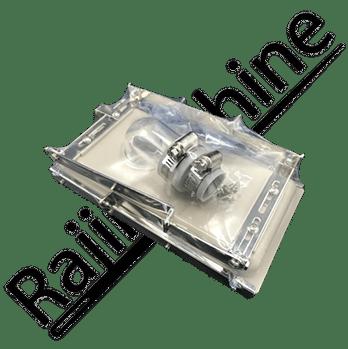 Sac d'aspiration de déchets RM-TU20P-E-SA