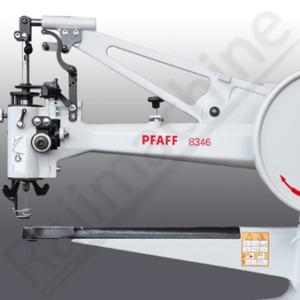 Piqueuse industrielle PFAFF 8346/30