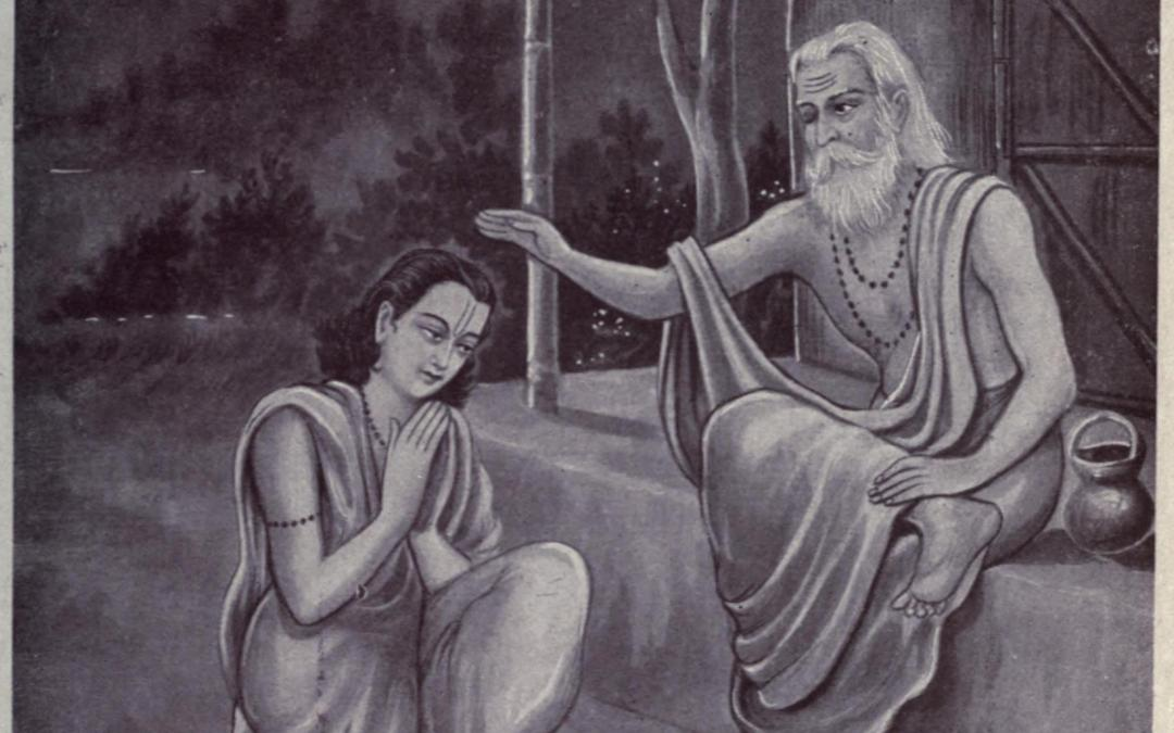 How to Recognize a True Guru
