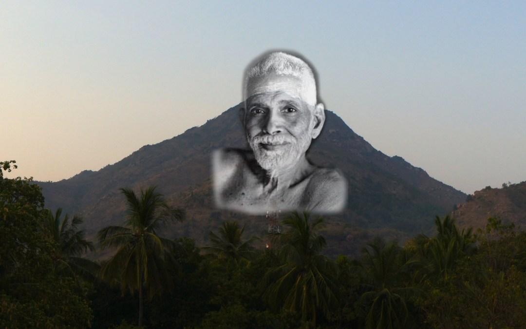 Sri Ramana's Upadesa Saram Updated