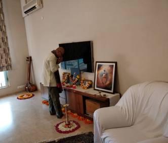 rajivji_prayer_poornima2019