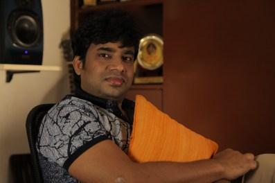 Raj Mahajan - The Story Teller