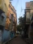 old house near Tulsi Ghat