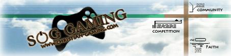 SOG Gaming